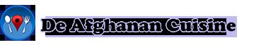logo-de afghanan cuisine